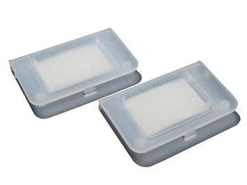 BB01 Bed Bug Killer Traps (Twin Pack)